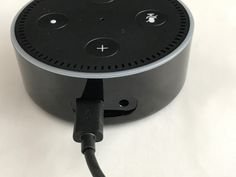 Amazons' Echo Dot im Test – Christian-Koller.net