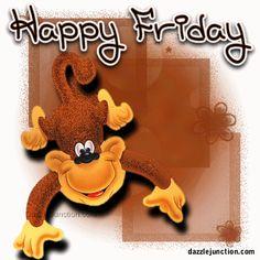 Happy Friday...:)