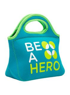 Be The Match Lunch Tote