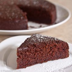 the easiest chocolate cake recipe in the world  http://fillmytummy.info/category/chocolate-cake-recipes/