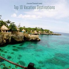 A roundup of Team LC's favorite vacation destinations is on the blog today!
