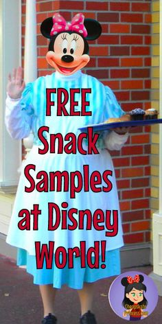 FREE Disney World Snack and Drink Samples: A Cheapskate Princess Guide - Disney's Cheapskate Princess Walt Disney World Vacations, Disney Travel, Disney World Resorts, Disney Ideas, Disney Tips, Disney Food, Disney Dining Tips, Disney Collage, Downtown Disney