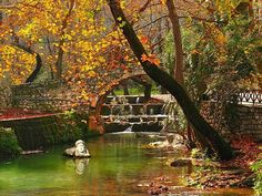 The Nymph of the river. Monemvasia Greece, Desktop Photos, Autumn Nature, Wallpaper Pc, Postmodernism, Nymph, Free Pictures, Natural, Travel Destinations