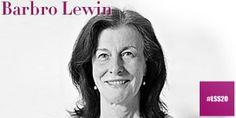Barbro Lewin forskar om LSS-reformen, kvalitetsindikatorer för uppföljning och utvärdering av reformen. Tidigare var Barbro föreståndare för Centrum för forskning om funktionshinder. Nu forskande pensionär anknuten till samma institution.  Läs mer om våra föreläsare och vårt program på http://www.lss20.se/