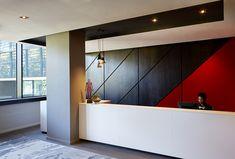 Redefine Properties by Source Interior Brand Architecture