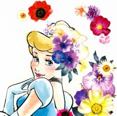 Cute Cinderella!!!