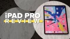 Apple's new iPad Pro gets Face ID, can pair with a better Apple Pencil, adds a USB-C port and runs with blazing speed. It's not quite the killer super-comput. New Ipad Pro, Technology Articles, Face Id, Apple New, You Youtube, Geek Stuff, Tech News, Gadgets, Gaming