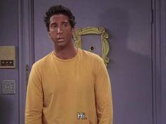 "They forgot Ross-A-Tron 28 Reasons Ross Geller Is Actually The Best Character On ""Friends"" Friends Tv Show, Ross Friends, Serie Friends, Friends Scenes, Friends Cast, Friends Moments, Friends Forever, Friends Episodes, Ross Geller"
