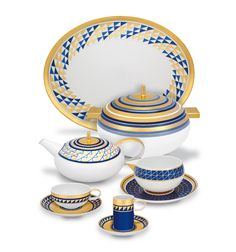 Nery Collection - 66 Piece Set