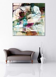 Nothing better than a day of letting creativity run wild! Art for inspired interiors www.sharonblair.com.au