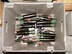 LTV Aircraft Products Group Reed Instruments Aircraft Tools FREE SHIPPING!  #LTVAircraftProductsGroup