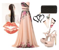 """""""C"""" by jazzwiin ❤ liked on Polyvore"""