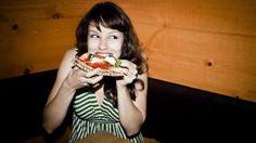 Die grosse Ernährungs-Serie Teil 2 | Wie Sie Pizza, Burger und Kuchen ohne Reue genießen!