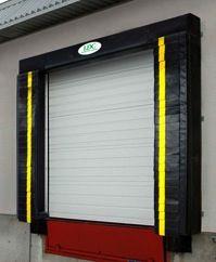 24 best commercial garage door images on pinterest for Garage door repair smyrna