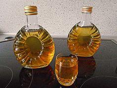 Wodka - Feigen - Likör, ein leckeres Rezept aus der Kategorie Likör. Bewertungen: 15. Durchschnitt: Ø 4,3.