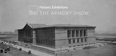 On this day, March 24, 1913, The Armory Show opens at The Art Institute of Chicago