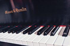 Mason & Hamlin Made in Haverhill, Ma