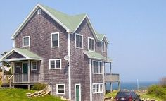3 Bedroom Vacation House With Ocean Views Block Island Home Als