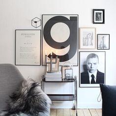 Mikkel Dahlstrøm @mikkeldahlstroem Living room situa...Instagram photo | Websta (Webstagram)