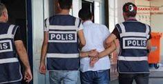 Diyarbakır'da 25 adrese DEAŞ operasyonu: 20 gözaltı