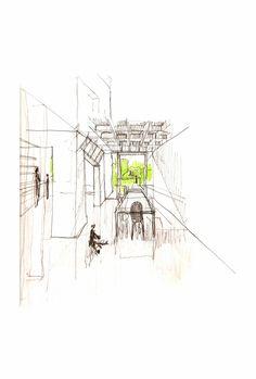 Doyle Gardens | Jonathan Tuckey Design
