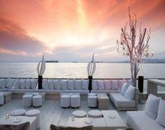 #Greece #Thessaloniki #sunset #Shark #bar Team Building Activities, Greek Islands, Cyprus, Greece Thessaloniki, Shark, Sunset, Places, Events, Home Decor