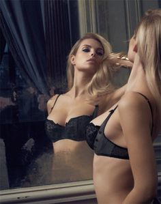 Aubade Lingerie AW 2013 Collection