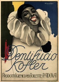 Dentifricio Kofler