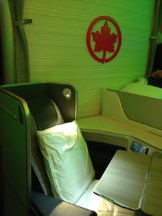 Air Canada Dreamline
