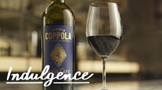 Merlot, when it's at its best, is a wine that's not too dry and not too fruity. It's round, smooth, and not too overpowering—a good selection will be supple . Francis Coppola, Wine Deals, Wine Cellar, Drinking Water, Wines, Red Wine, Alcoholic Drinks, America, Smooth