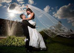 Instagram photo by Lauren DiLoreto Valentini • Sep 20, 2016 How beautiful...Congratulations!! #aria #wedding #love #bride #prospect