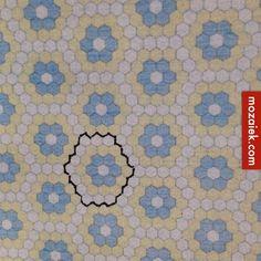 mozaiek.com utrecht – Happy Hexagon | Hex the World, happy hex