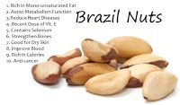 Medical and Health Science: Health benefits of Brazil Nuts ! Source by avmreset Related posts: Free Guide – Learn the Shocking Health Medical Benefits of Partial Fasting and H … Budget – MoneySmart Health & Medical Benefits – CD Kit Health And Wellbeing, Health And Nutrition, Health Benefits, Health Tips, Health Fitness, Fruit Benefits, Healthy Life, Healthy Living, Healthy Food