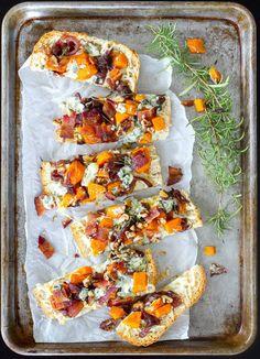 ... mmmmmmm on Pinterest | Met, Roasted butternut squash and Jamie oliver