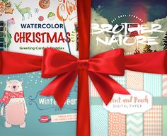 The Massive, End of Year Freebie Bundle from Design Cuts Team