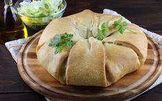Good Food, Yummy Food, Tasty, Appetizer Recipes, Appetizers, Bon Appetit, Bagel, Antipasto, Bread