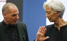 El FMI acepta inyectar 1.600 millones de ayuda a Grecia