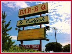 Hutchins BBQ, McKinney, Texas.
