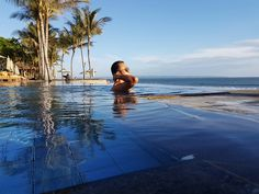 EAT & CHILL IN LUXURY AT THE LEGIAN BALI