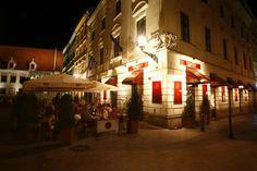 Coffee and Cake, Bratislava
