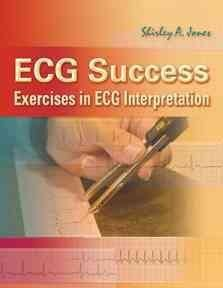 The key to ECG interpretation is pattern recognition, and pattern recognition is developed the same way as any skillthrough repetition. ECG Success illustrates the key features of dozens of arrhythmia