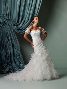 Vestido de Noiva - J11246