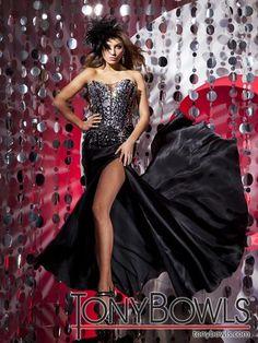 Tony Bowls Paris 112724 at Prom Dress Shop | Prom Dresses