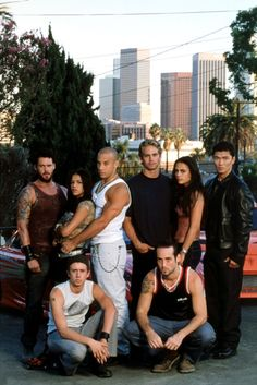 Pin for Later: Watch Jordana Brewster's Evolution Through the Fast and Furious Movies The Fast and the Furious