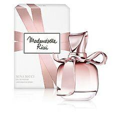 Nina Ricci Perfume de Mujer Mademoiselle Ricci Eau de Parfum 30 ml