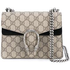 d7e7b085df3 Gucci Dionysus Gg Supreme Shoulder Bag ( 1