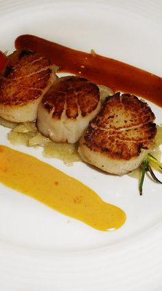 La Belle Etoile restaurant Villefranche sur Mer   Plats