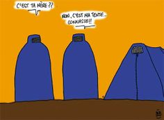 Voile-Camping