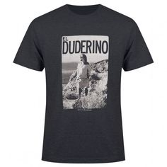 The Big Lebowski El Duderino T-Shirt