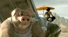 Beyond Good and Evil 2 Possible On Current-gen, But Would Be Painful | EGMNOW